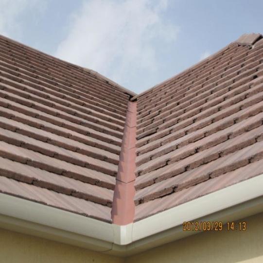 木结构坡屋面图纸展示